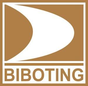 碧波庭logo